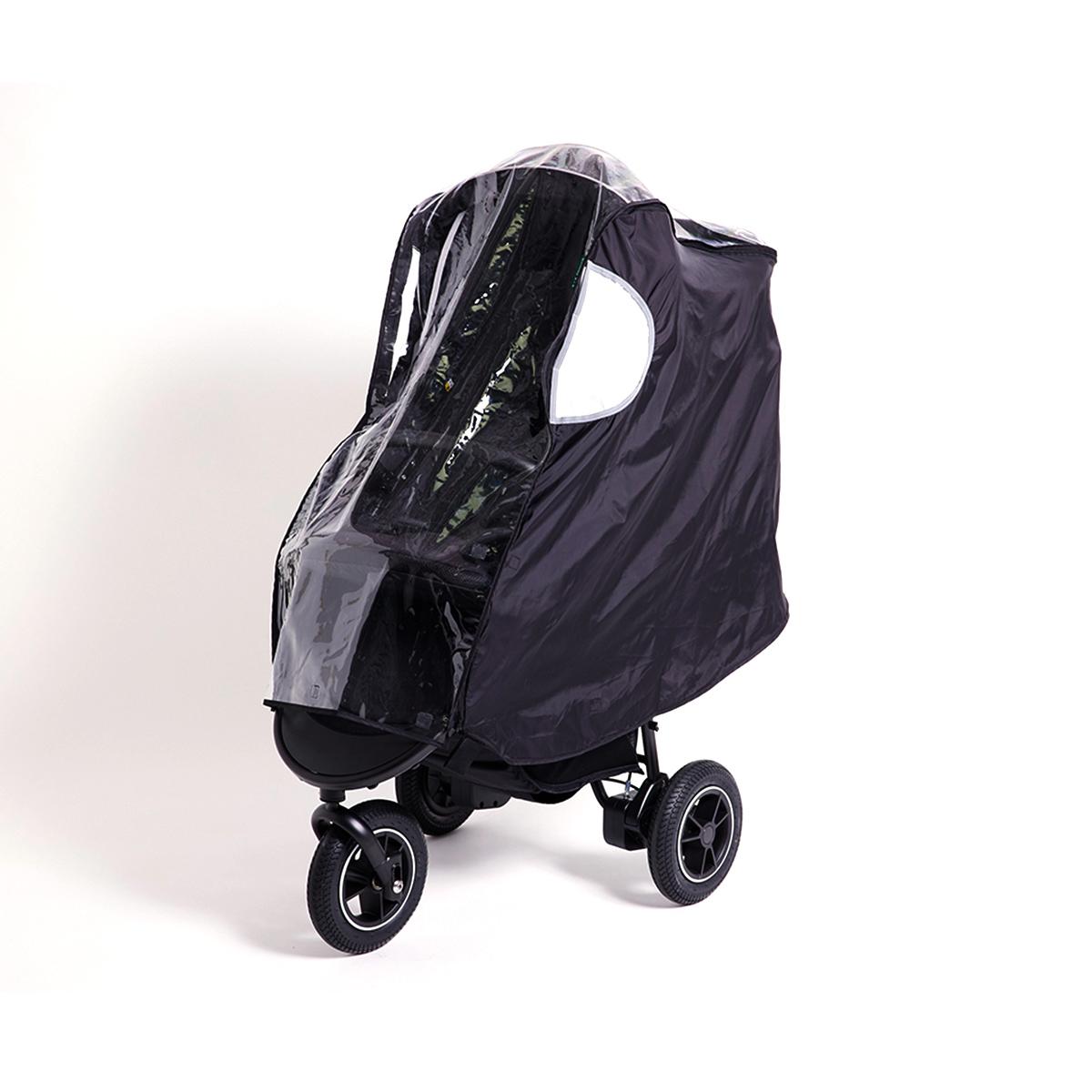 Baby Stroller Rain Cover ベビーカー用レインカバー